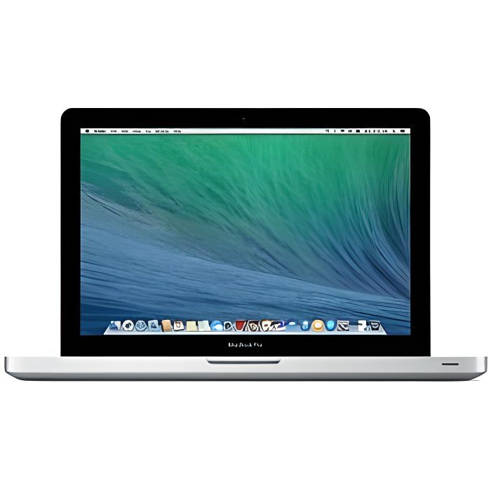 Apple MacBook Pro 13-