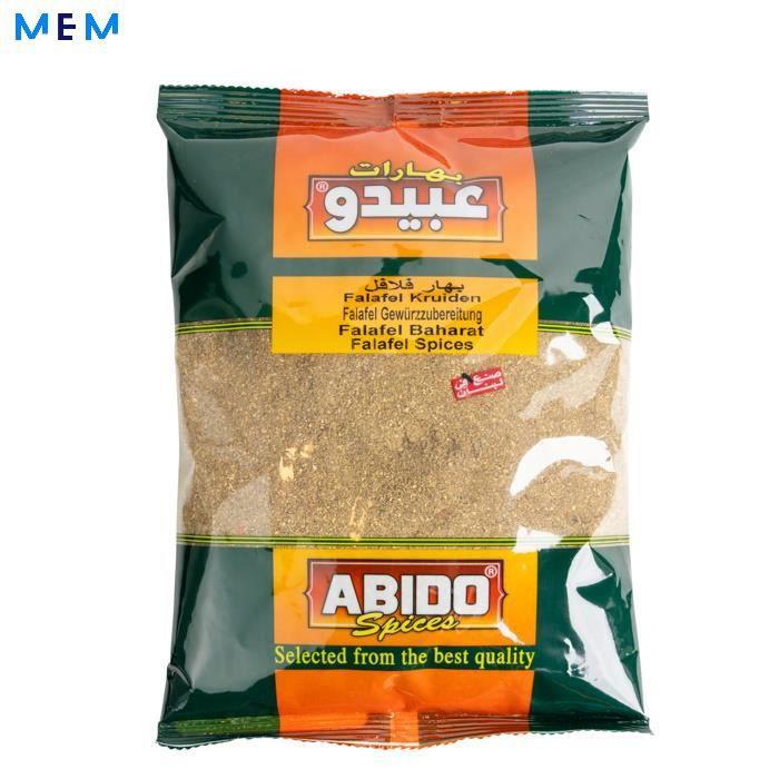 Epices spécial falafel 500 gr ABIDO