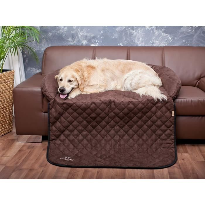 knuffelwuff berry prot ge canap et tapis pour chien xxl. Black Bedroom Furniture Sets. Home Design Ideas