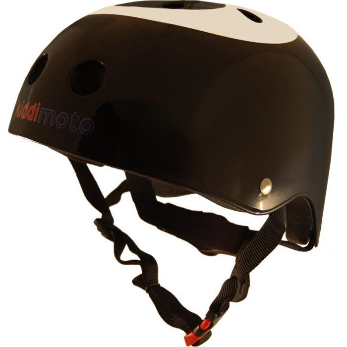 Casque moto 8 ball