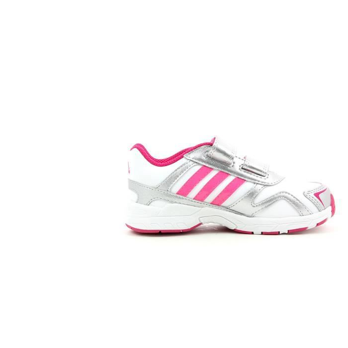 finest selection 319dd 55ee9 BASKET Baskets bébé Adidas Cleaser CF I