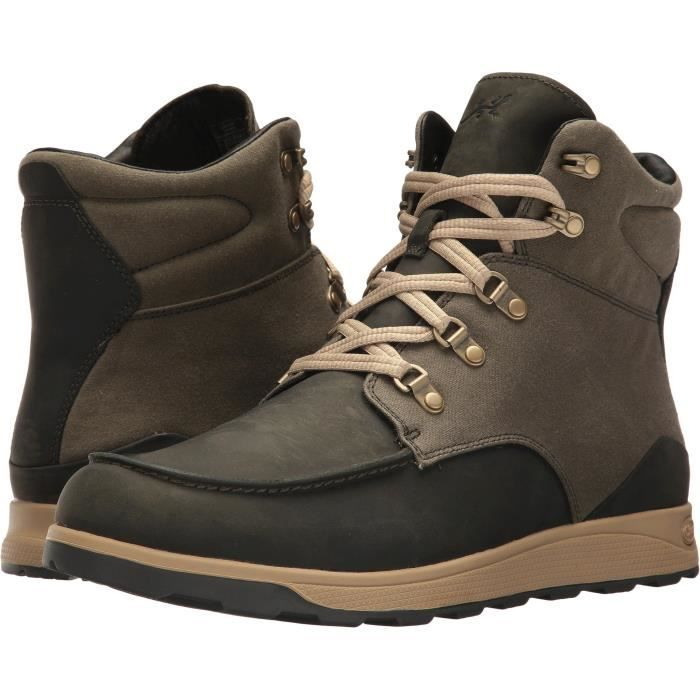 Teton Hiking Boot S4F7A Taille-42 1-2 Hy2B2k