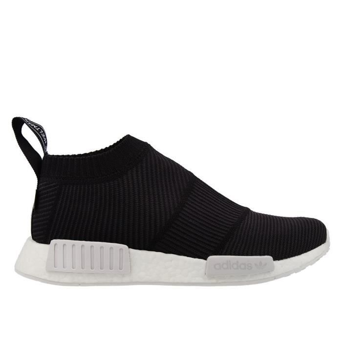 Adidas NMD City Sock X Mikitype #sneakers | Chaussure sport
