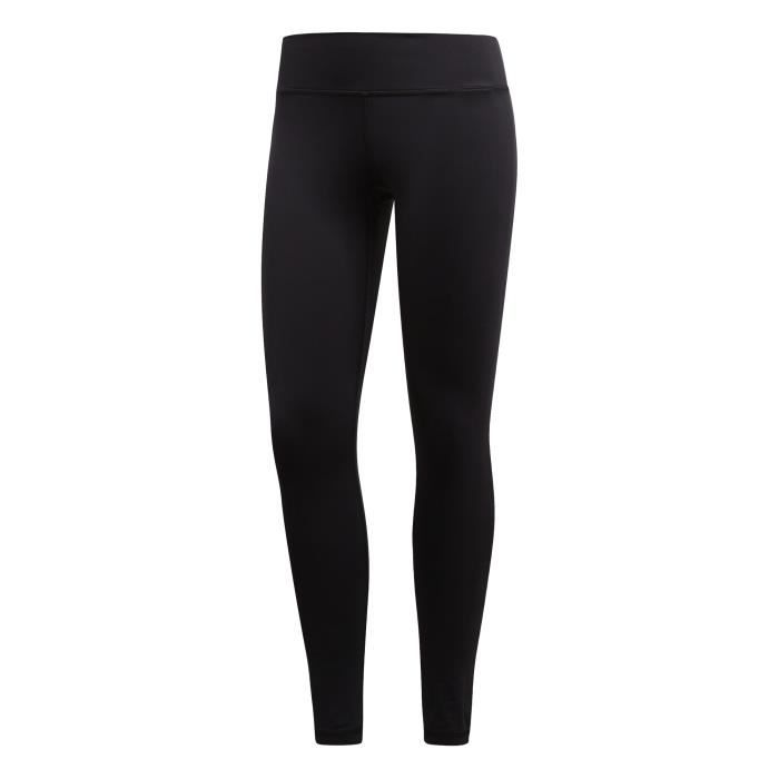 size 40 58426 19c3f Collant tight femme adidas 7 8 Believe This