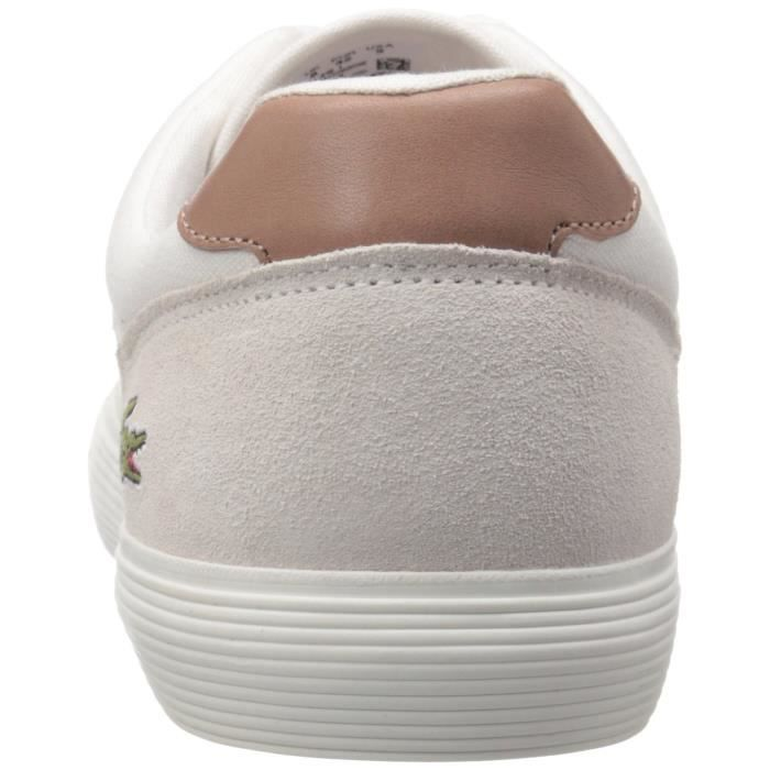 Lacoste Cam Sneaker Fashion Jouer JAVT5 Taille-46