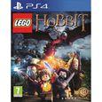 Jeux PS4 The hobbit