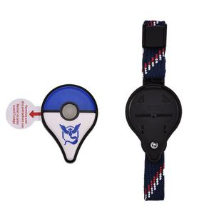 STYLET - GANT TABLETTE Montre-bracelet pour Nintendo Pokemon Go Plus Blue