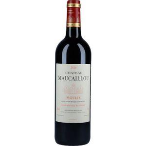 VIN ROUGE Vin Rouge - Château Maucaillou 2014 - Bouteille 75