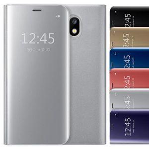 HOUSSE - ÉTUI Coque Samsung galaxy J3 2017 (Eur Version) Etui à