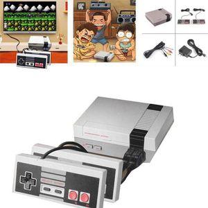 JEU CONSOLE RÉTRO Mini console de jeux Nes avec 500 jeux intégrés di
