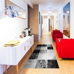 TAPIS SUBWAY CUBE Tapis de salon en polypropylène - 80x1