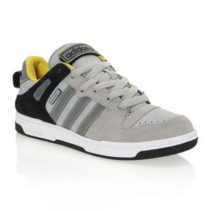 BASKET MODE ADIDAS Baskets Cuir Bucktown Homme