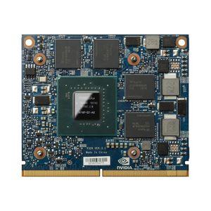 CARTE GRAPHIQUE INTERNE NVIDIA Quadro M1000M Carte graphique Quadro M1000M