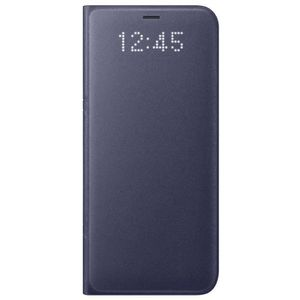 HOUSSE - ÉTUI Samsung LED View Cover S8 - Violet