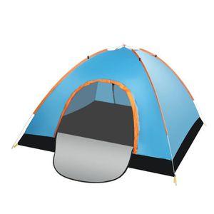 /étanche petit format tente pour le trekking Vert Capulet Olive ultra-l/ég/ère le camping tente tunnel pour 2 personnes lext/érieur Grand Canyon ROBSON 2