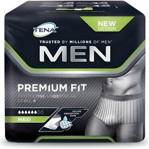 FUITES URINAIRES Tena Men Level 4 Medium - 12 protections