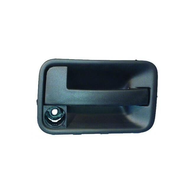 Poignée de porte extérieure avant droite noire droit Citroen Jumpy 1995-2006 RA04594