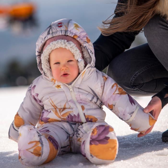 Combinaison hiver pour bébé, LOTUS