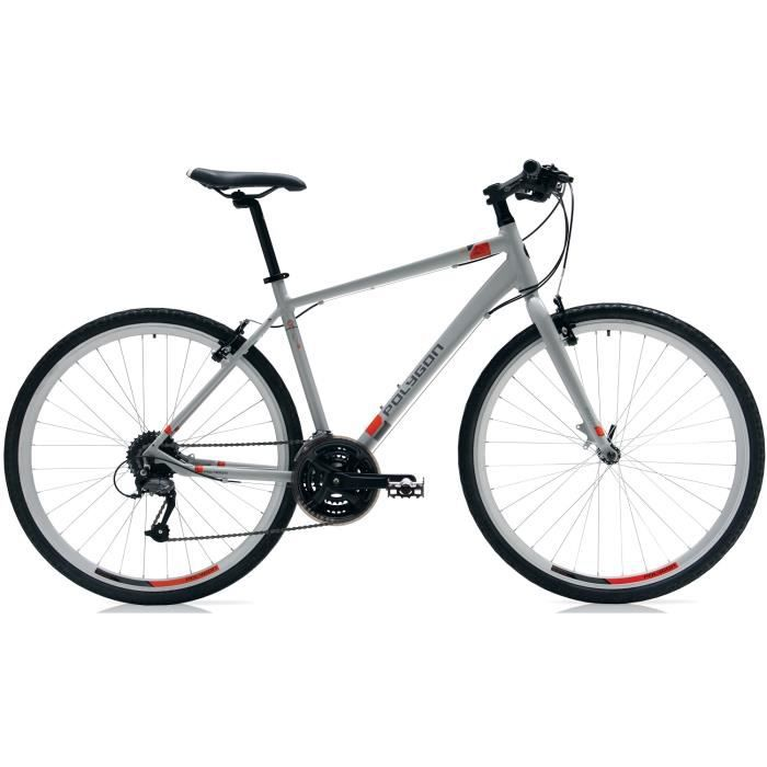 Vélo Ville Homme PATH 2 LTD POLYGON S/M