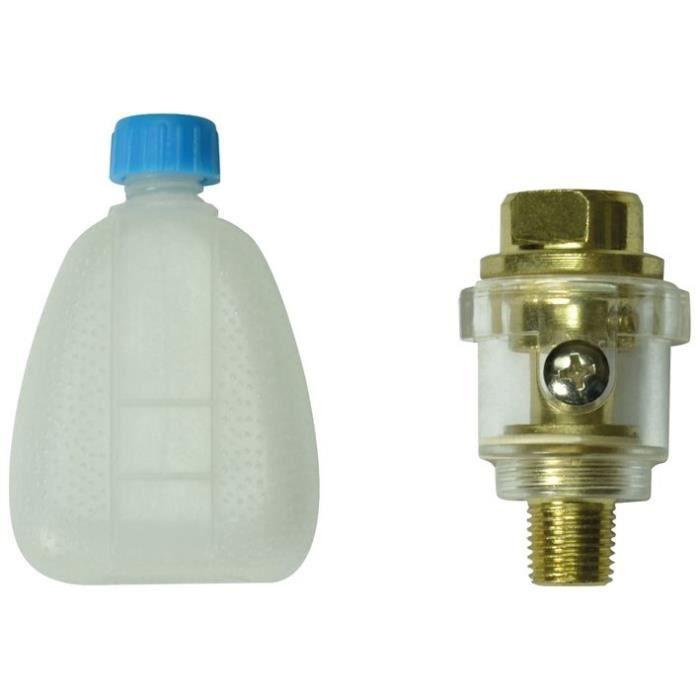 STANLEY Mini lubrificateur sortie 1/4M