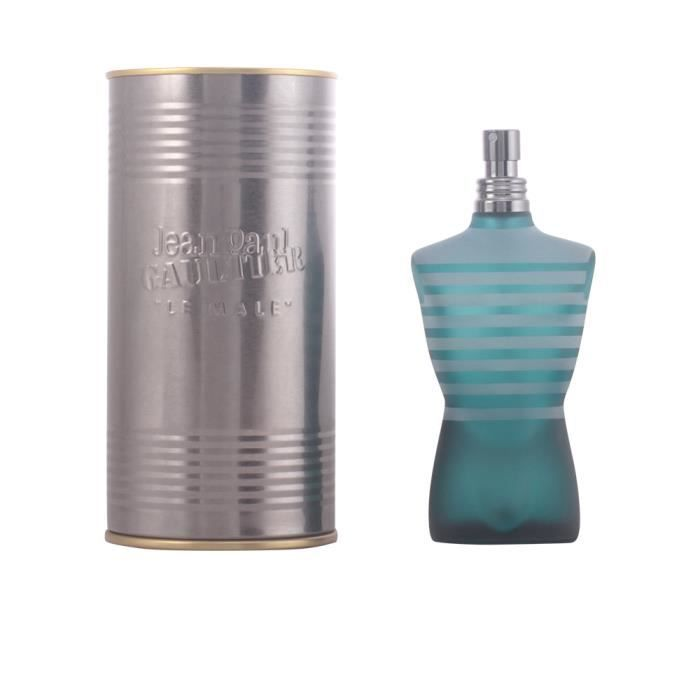 JEAN PAUL GAULTIER Eau de toilette Le Male - 125 ml