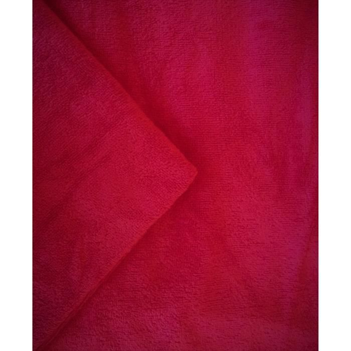 Housse de table en tissu-/éponge S