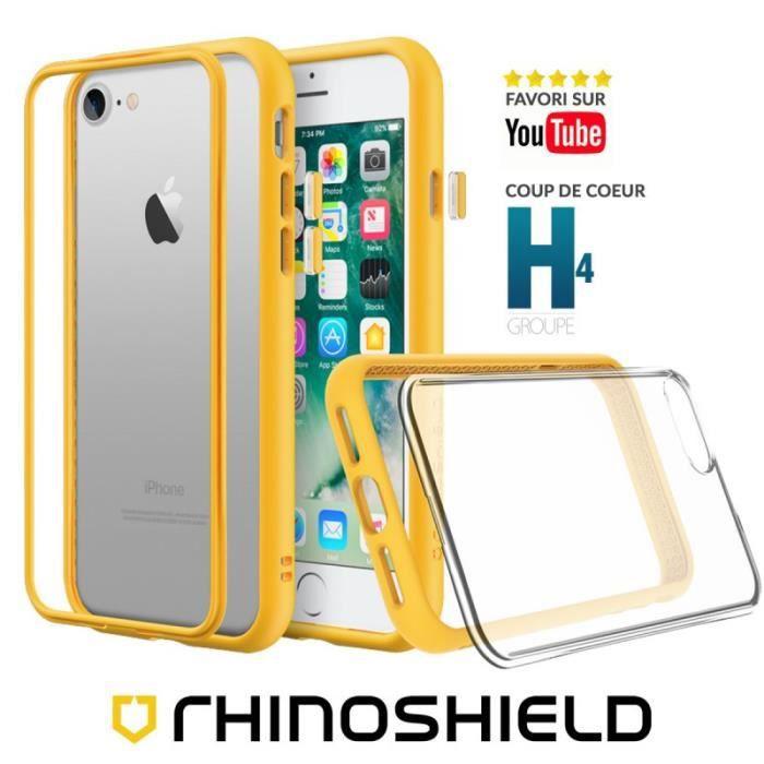 coque iphone 7 rhinoshield bumper