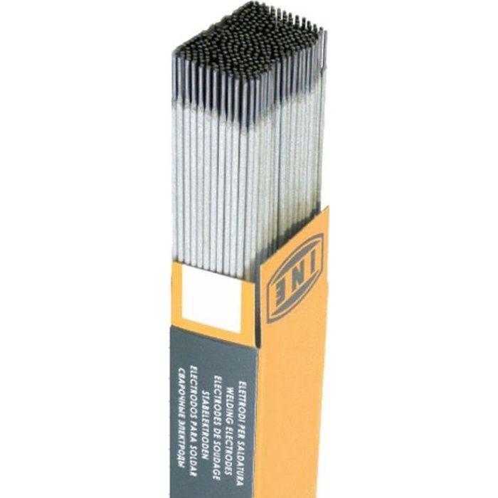 Baguettes de soudure acier /Ø3.2mm par 34 selectarc 51