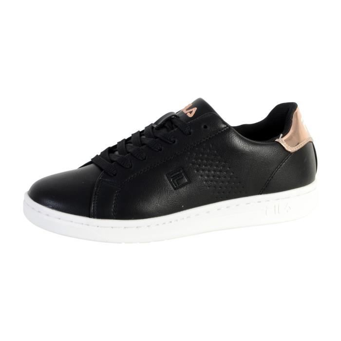 Basket Fila Crosscourt 2F Low wmn 39 Noir
