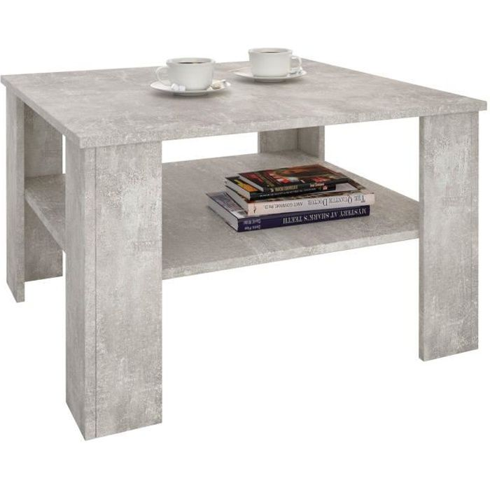 table basse table de salon sejour mdf dcor couleu - Magasin But Table Basse