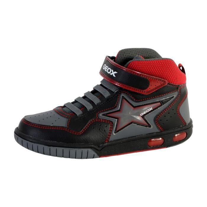 Baskets Homme Chaussure hiver Jogging Sport Ultra Léger Respirant Chaussures BSMG-XZ228Rouge39 Ge9JJzhp
