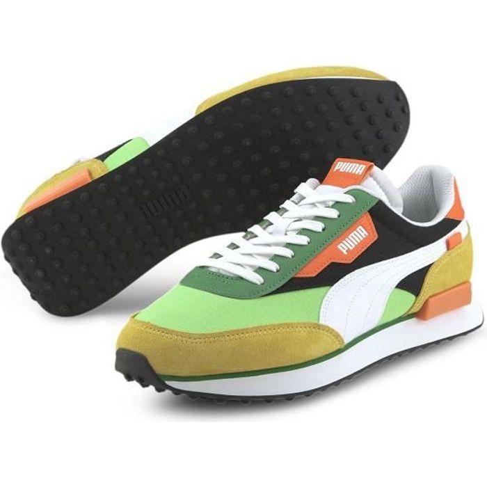 Chaussures de lifestyle Puma Future Rider Play On
