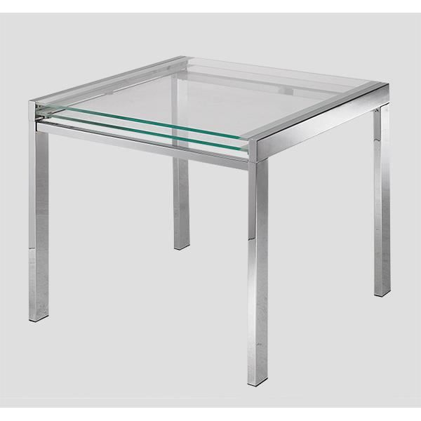Table Extensible Star Rallonges Integrees Carre Achat Vente