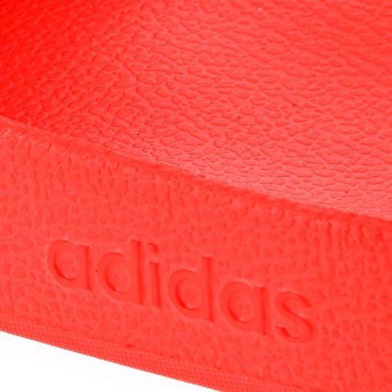 mules adidas rouge