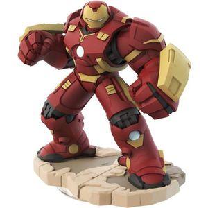 FIGURINE DE JEU Figurine Hulk Buster Disney Infinity 3.0