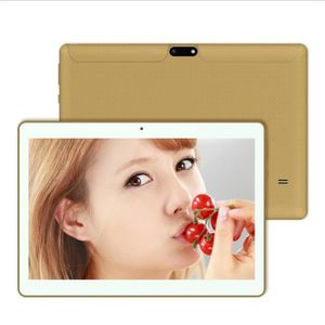 TABLETTE TACTILE 10.1 Pouces 1 + 16G Android 4.4 Double Sim Double
