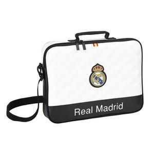Multicolore Real Madrid 2018 Sac /à Cordon 25 cm Multicolor