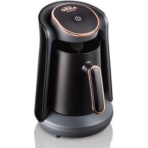 MACHINE À CAFÉ Arzum OK004, Autonome, Machine à café turc, Café m