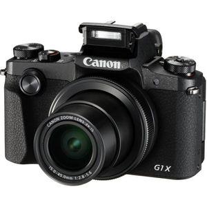 APPAREIL PHOTO COMPACT CANON  Appareil photo Compact Expert G1X Mark III