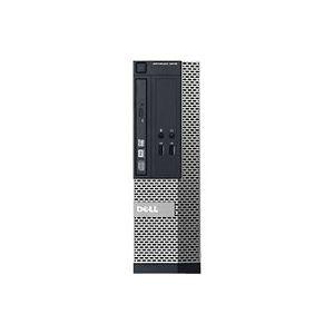 UNITÉ CENTRALE  Dell OptiPlex 3010 - SFF - 1 x Core i5 3470 / 3.2…