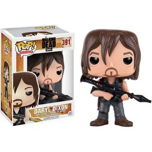 FIGURINE DE JEU Figurine Funko Pop! The Walking Dead : Daryl Dixon