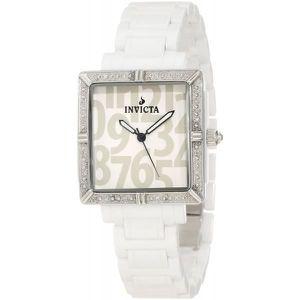 MONTRE Montre Femme Invicta 10265 bracelet céramique