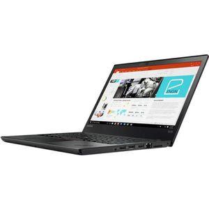 ORDINATEUR PORTABLE Lenovo ThinkPad T470 20JM Core i5 6200U - 2.3 GHz