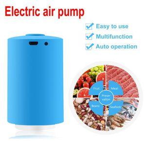 POMPE À VIDE AUTO Letouch Mini pompe à vide électrique à compression