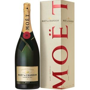 CHAMPAGNE Champagne Moet & Chandon Brut Impérial 150 cl