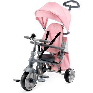 TRICYCLE Kinderkraft Tricycle evolutif JAZZ 4 en 1 - Pousse
