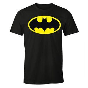 T-SHIRT T-shirt Enfant Batman DC Comics - Classic Logo
