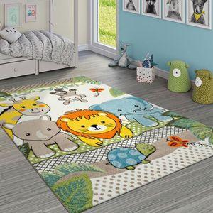 Tapis chambre enfant animaux