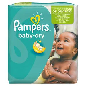 Couches pampers taille 5 achat vente couches pampers - Achat couches pampers en gros pas cher ...