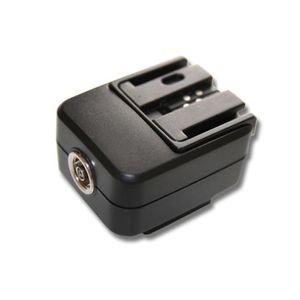 BAGUE D'ADAPTATION Support adaptateur pour Flash pour appareil photo
